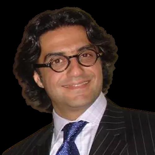 Ali Sarmad