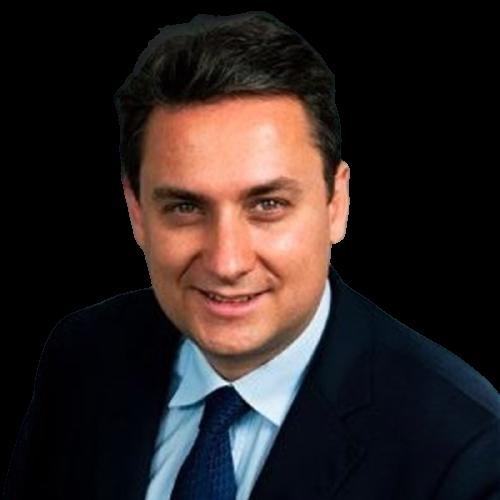 Serge Vidal